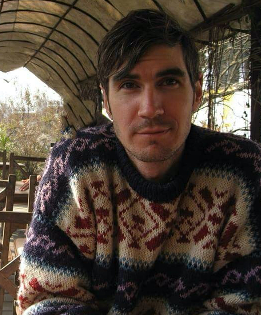 Ryan Wright on transforming mental health care - SaskForward